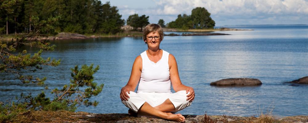 Lena Jonsson Kinesiolog